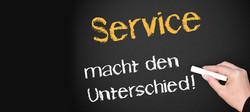 Kundendienst logo