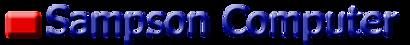 Logo Sampson omputer