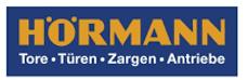 logo hörmann