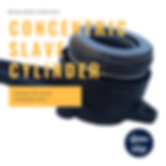 Concentric Slave Cylinder