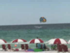 Miramar Beach Parasail Florida Seascape Resort.JPG