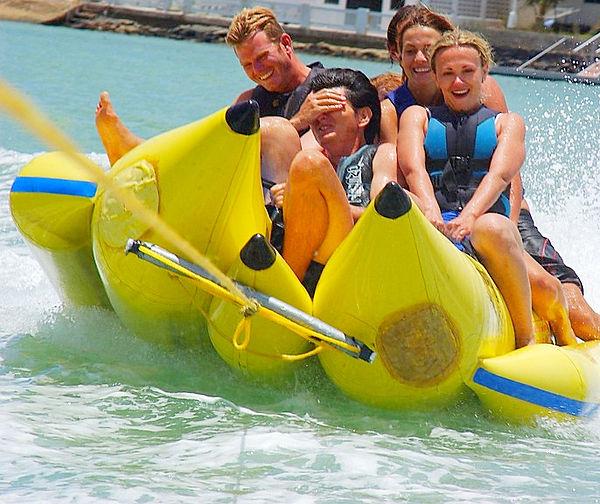 Banana Boat Rides Destin, FL