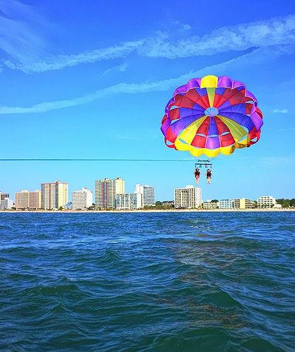 Parasailing Destin, FL