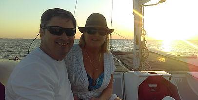 Sunset Trip Boat Tour Destin