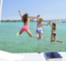 Destin Sailboat Cruise FL