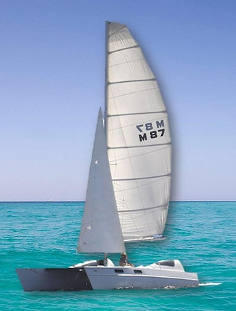 Catamaran Sailboat Destin Tours