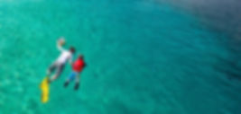 destin snorkel