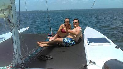 Private boat tour Destin FL