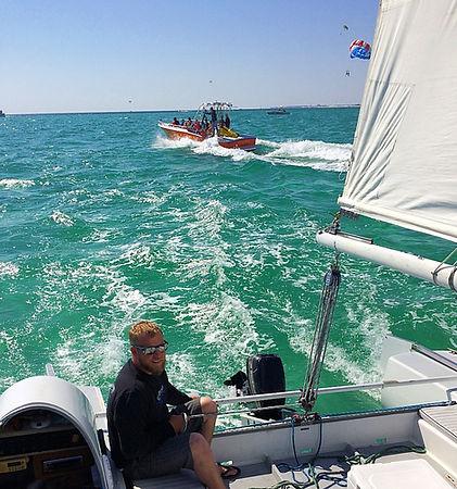 Sailing Destin Florida Trips