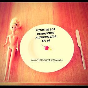 Tus Emociones Pesan -Psicología de la Alimentación.