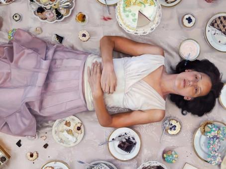 ¿Por qué soy adicta a la comida?