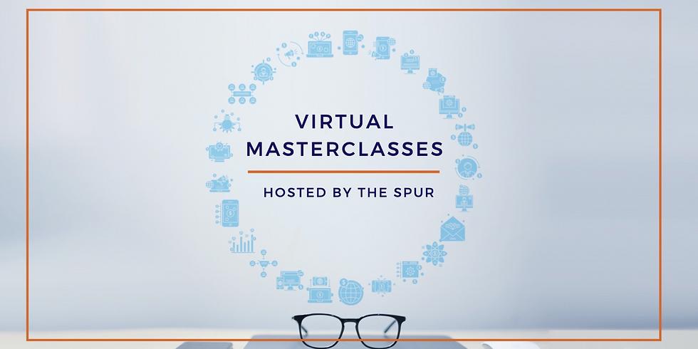 Virtual Masterclass: SEO/SEM