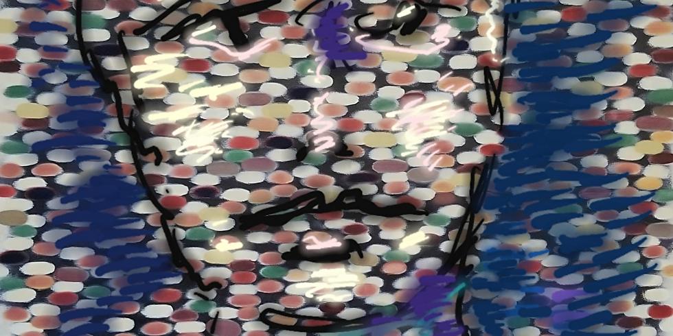 Dennis Lawrence Art Show