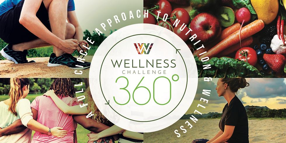 Wellness Challenge 360