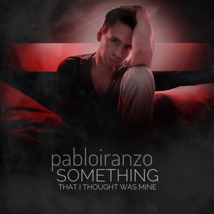"""Remix for Pablo Iranzo """"Something"""" is out now"""