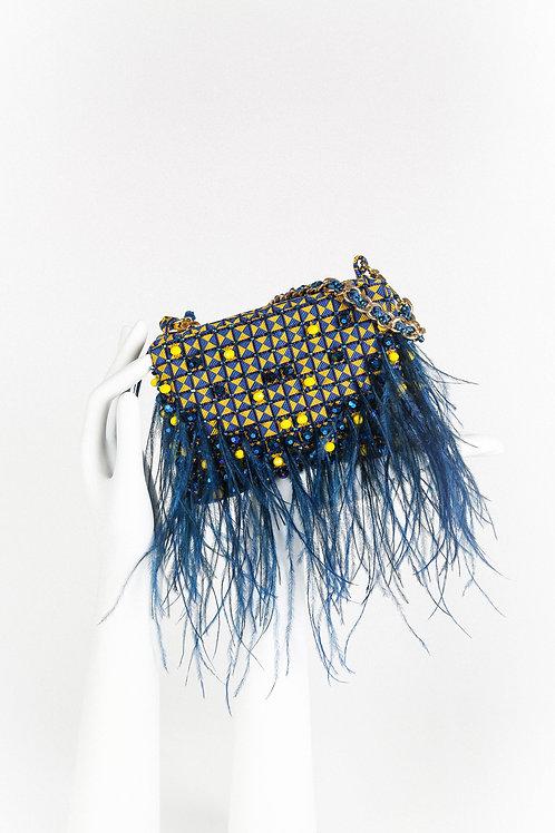 Smiley Bijoux Couture Bag