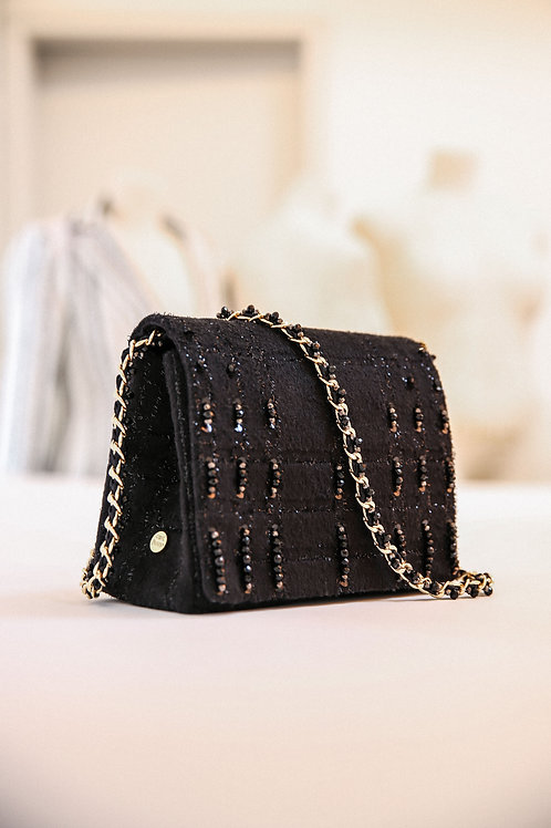 Midnight Sky Candy Couture Bag