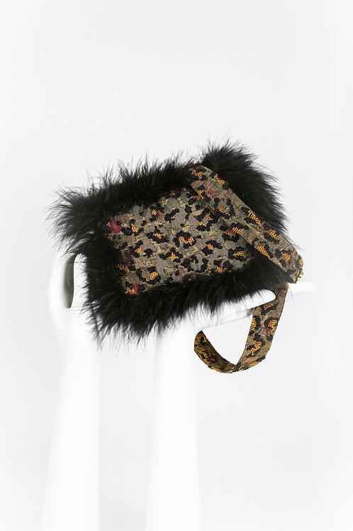 Leo Bijoux Couture Bag