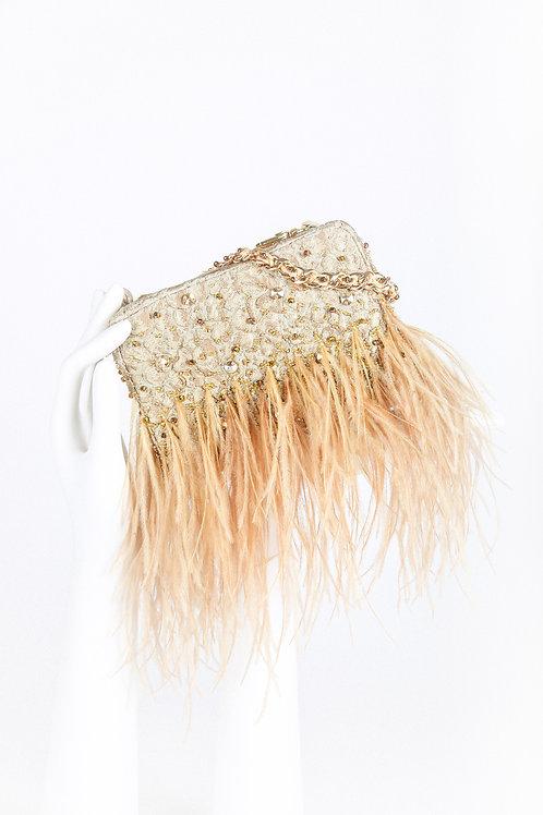 Sahara Bijoux Couture Bag