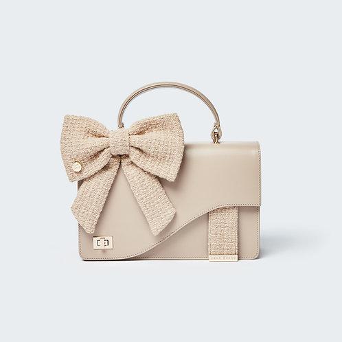 The Cream Duet Bag