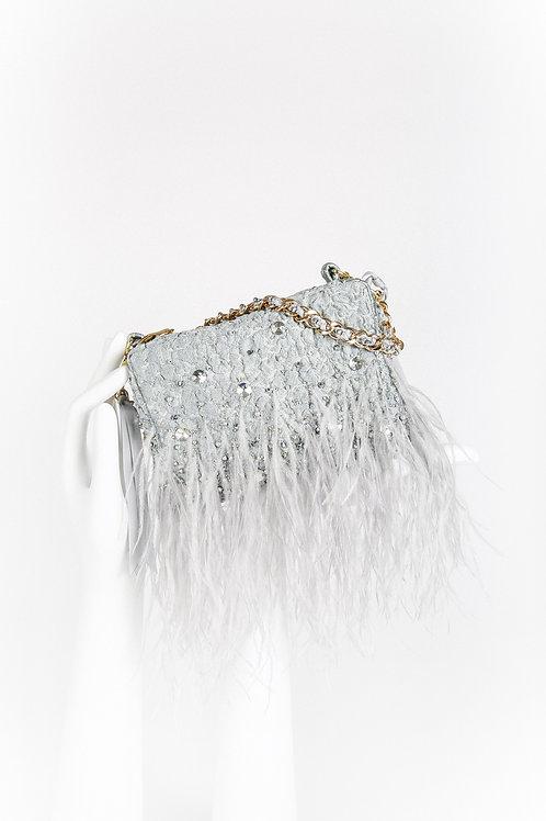 Cloud Bijoux Couture Bag