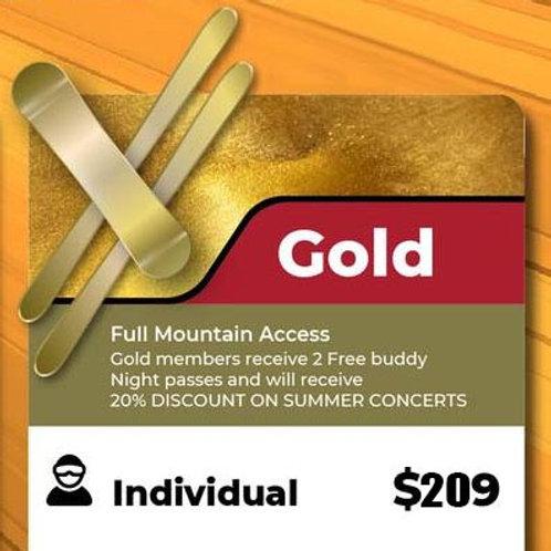 GOLD: Individual