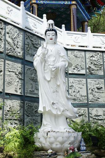 觀音山文化區