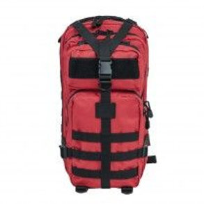 VISM® by NcSTAR® SMALL BACKPACK/RED
