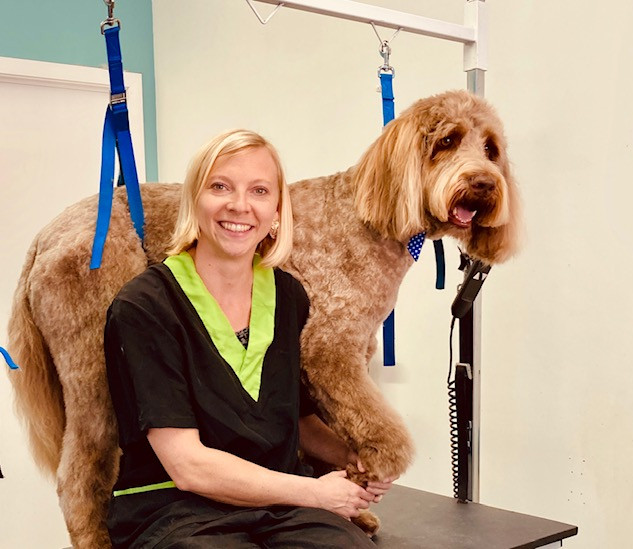 Melissa Rottiers hondenkapsalon willebroek