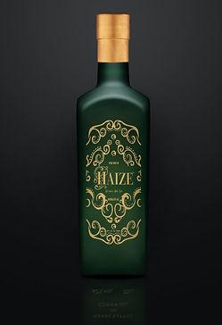 gin private label bottle dblbrands.com.j