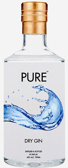 Pure gin private lable dblbrands.com.jpg