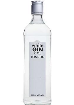 private label white gin uk usa dblbrands