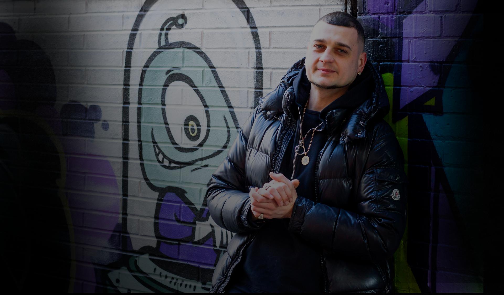 Peter Ratnikov - DJ Peeze - Toronto Bitcoin