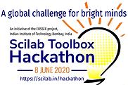 Scilab Toolbox Hackathon 2020