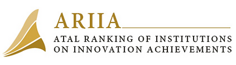 Atal Ranking of Institutions on Innovation Achievements (ARIIA)-2020