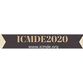 6th International Conference on Mechanical Design and Engineering (ICMDE 2020)