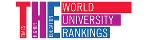 Times Higher Education World University Rankings 2021