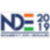 ISNT Conference and Exhibition on Non Destructive Evaluation (NDE)-2019