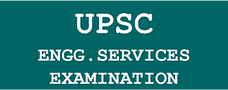 UPSC-Engineering Services Exam-2019