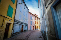 French small town - 45