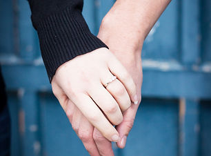 affordable engagement photography in wel