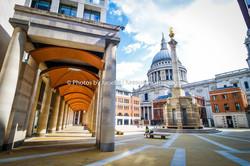 London St Paul's 2020-2