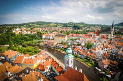 Czech Republic small town - 26