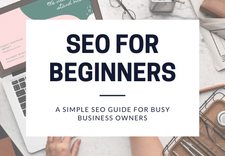 SEO for Beginners (what is SEO & how does it work?)