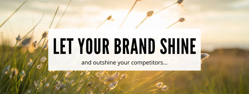 Blogging helps your business outshine its competitors