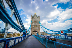 London Tower Bridge -42