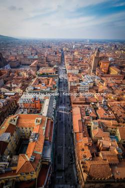 Bologna Italy -135