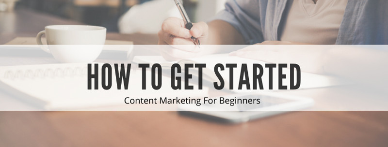 How to get started with content marketing for small businesses