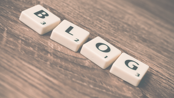The benefits of blogging for small businesses
