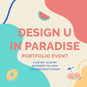 Design U Portfolio Marketing [Recovered]